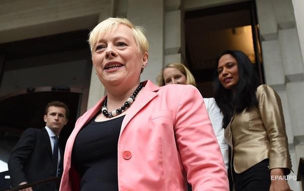 В Британии задержали грозившего убить экс-министра