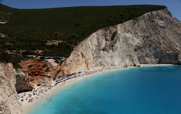 Греция вводит налог для туристов