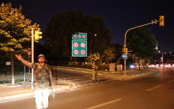 В Турции задержан начальник Генштаба