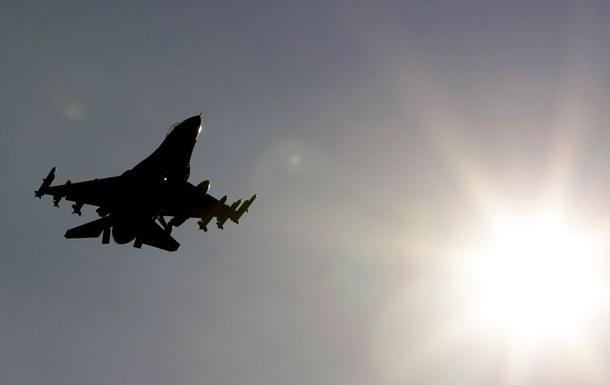 Турция закрыла свое воздушное пространство