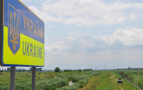 Украина усилила охрану границ из-за переворота в Турции