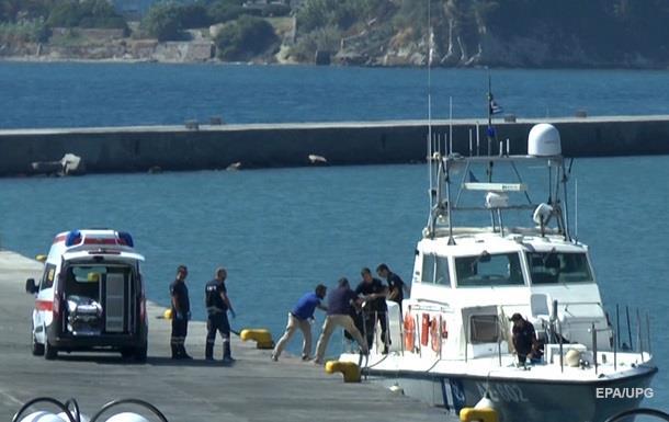 В Средиземном море спасли почти 400 мигрантов