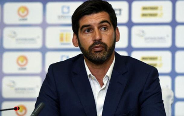 Главный тренер Шахтера: Динамо забило только благодаря угловому
