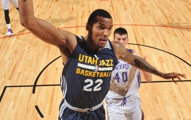 Украинец в НБА: лучшие моменты лучшей игры