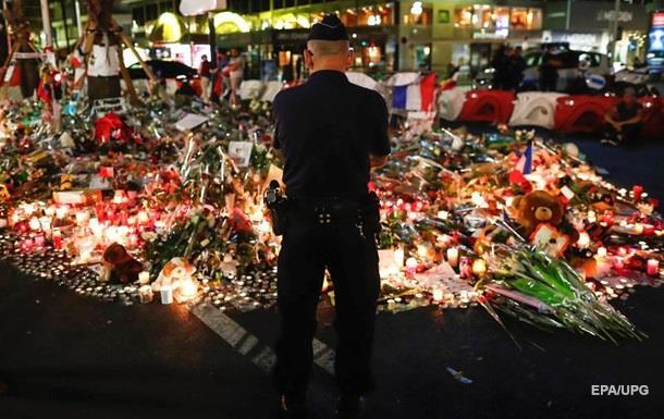 Нападение террориста в Ницце унесло сотни жизней