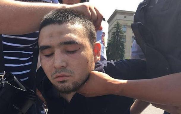 Алмаатинского стрелка задержала полиция
