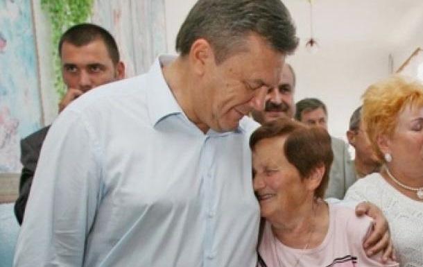 Верните панду! Почти 40% украинцев разочарованы «достижениями Майдана»