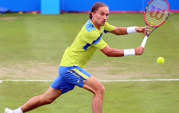Рейтинг ATP. Долгополов теряет четыре позиции