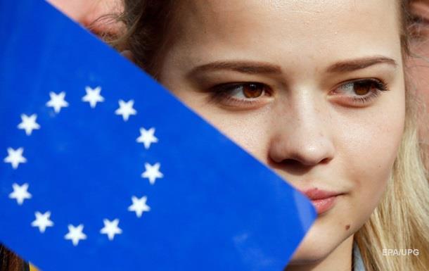 Stratfor: Евромечты Украины разбились о Brexit