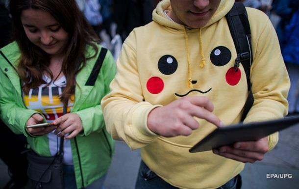 Pokemon GO вивела Nintendo за вартістю попереду Sony