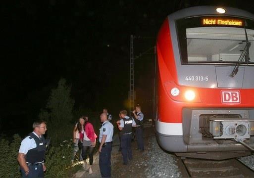 Welt: После нападения с топором в Германии ждут новых терактов