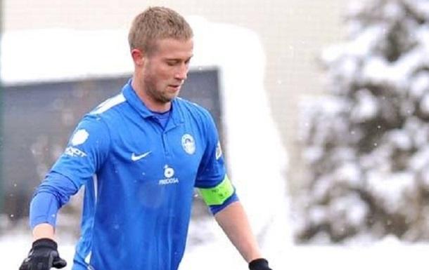 Бывший защитник Динамо перебрался в Одессу