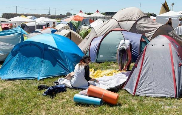 Нападение во Франции: ранена женщина и трое детей