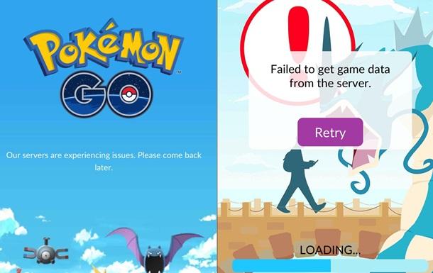Хакеры угрожают Pokemon GO