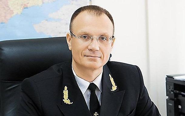 Суд арестовал первого замглавы ОПЗ