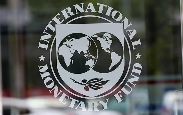 МВФ не стал рассматривать новый кредит Украине