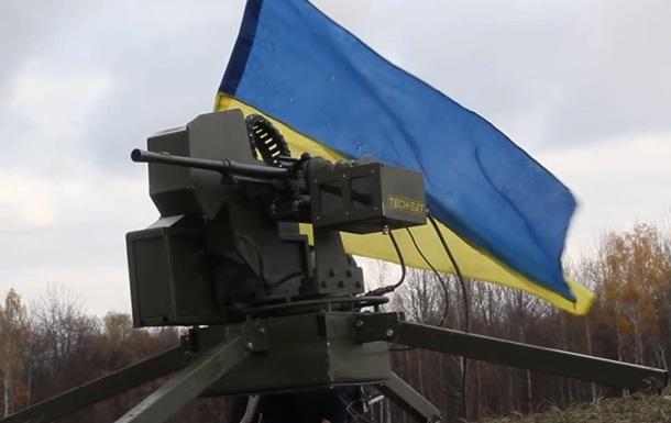 Нічні жахи російських терористів або друге народження Збройних Сил України