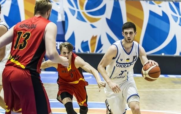 Украина - четвертьфиналист чемпионата Европы