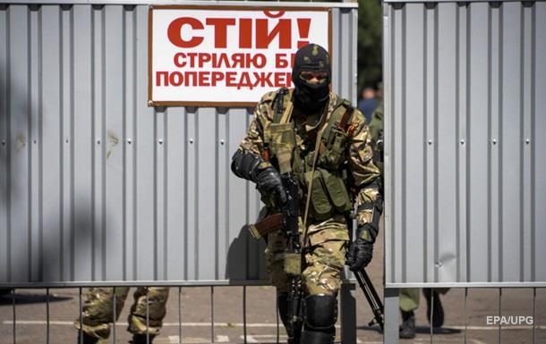 Сутки в АТО: силовики заявляют о 70 обстрелах