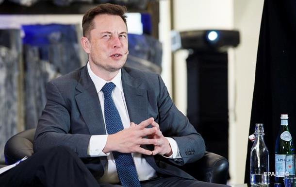 Tesla займется автобусами и грузовиками