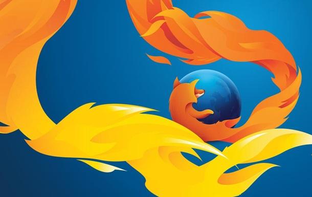 Браузер Firefox начинает блокировку Flash