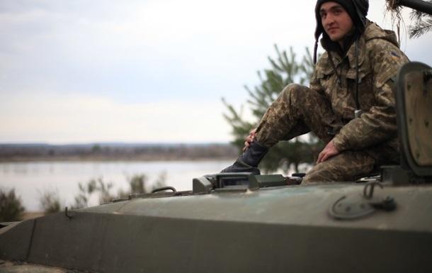 Укроборонпром передал войскам более 12 тысяч единиц техники