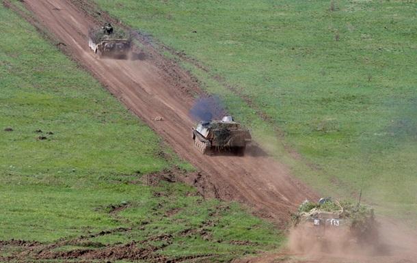 В ЛНР разработают туры по местам боевых действий