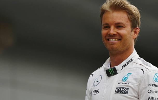 Формула-1. Мерседес продлил контракт со своим пилотом