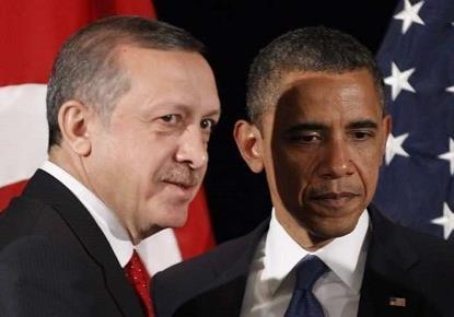 США в турецком нокауте...