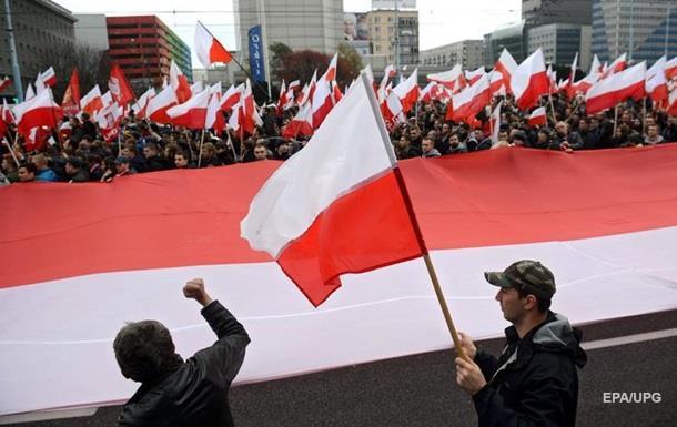 Польша назначила день памяти геноцида на Волыни