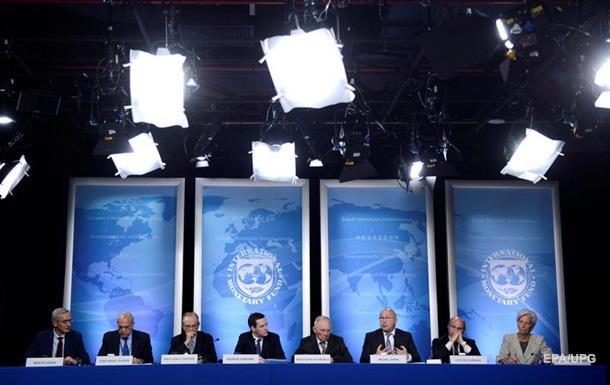 МВФ посоветовал Украине привести в порядок каналы раскрытия информации