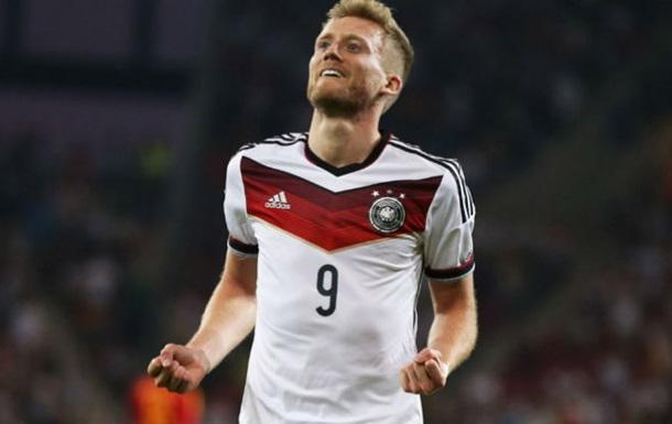 Боруссия усилилась игроком сборной Германии