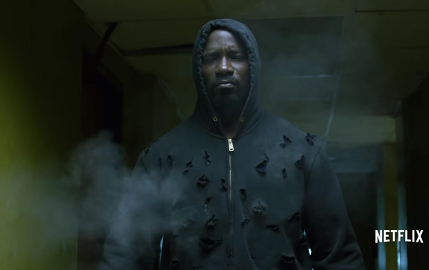Marvel представила три сериала о супергероях