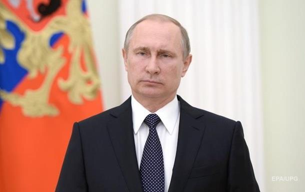 Путин: В спорте нет места допингу
