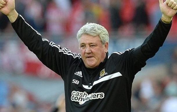 Новичок английской Премьер-лиги лишился тренера