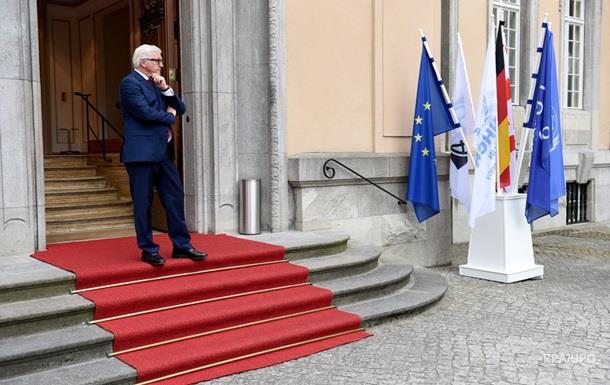 Власти Германии прокомментировала события в Мюнхене