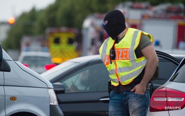 Преступник, который стрелял в Мюнхене, целился в детей – СМИ