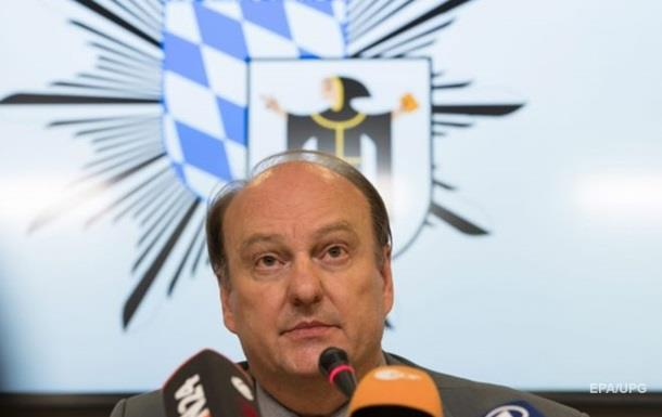 Полиция установила личность мюнхенского стрелка