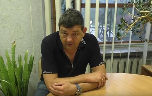 В Горловке назначен новый мэр