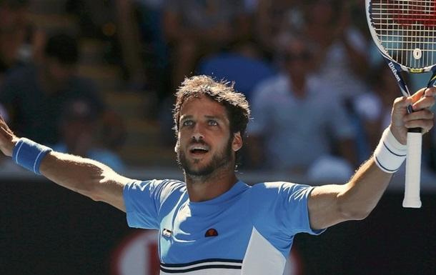 Гштад (ATP). Лопес завоевал первый титул в сезоне
