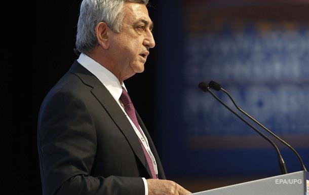 Конфликт в Ереване: президент готов к переговорам