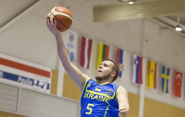 Евробаскет (U-20): Украина уступила Чехии и заняла 8-е место