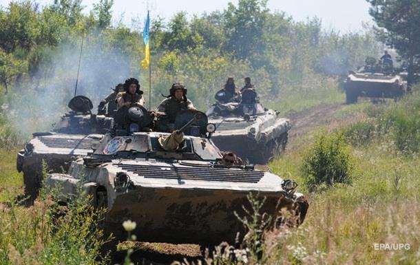 Итоги 24 июля: Военные учения и Савченко в Одессе