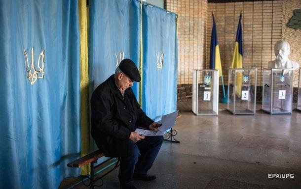 Названы партии-лидеры электоральных симпатий украинцев