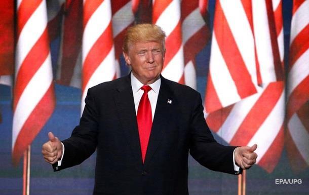 Трамп стал популярнее, чем Клинтон