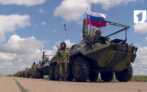 Молдова назвала войска РФ в Приднестровье й главной проблемой