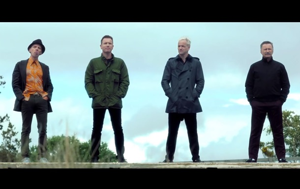 Опубликовано первое видео На игле-2