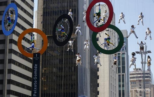 Зловоние обмана. ИноСМИ о допуске России в Рио