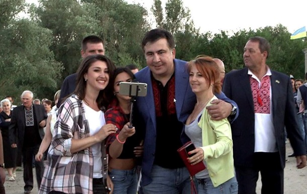 Саакашвили пока нечем похвалиться на посту губернатора - эксперт