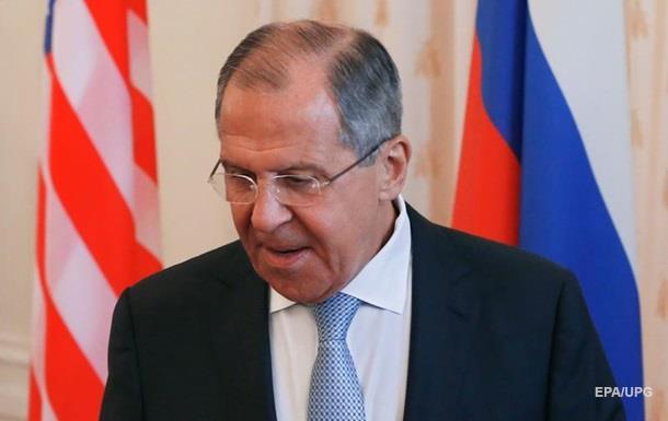 Лавров ответил на  след РФ  во взломе почты Демпартии США